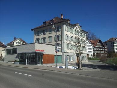 Café Hebeisen